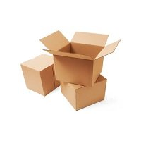 Boxes & Pads (Sheets)