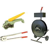 Poly Strapping and Tools