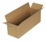 "24"" x 8"" x 8"" Corrugated Boxes"