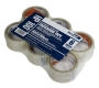 48mm x 50m Value Tape by Shurtape© - Clear