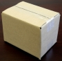 "7"" x 5"" x 5"" Corrugated Boxes"
