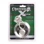 "Chateau 2-3/8"" (60mm) Small Disc Padlock"