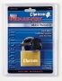 "Chateau Industry 1-7/8"" (48mm) Brass Padlock"
