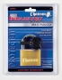 "Chateau Industry 2"" (50mm) Brass Padlock"