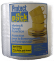 """Protect n' Pack Small Bubble Roll - 3/16"""" x 12"""" x 100'"""