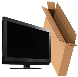Flatscreen & Painting/Picture Moving Boxes